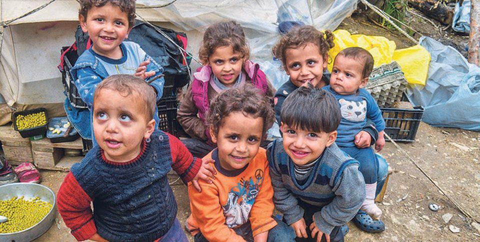 Τρεις γνωστές ΜΚΟ στο μικροσκόπιο: Δηλώνουν κόστος 2.000 ευρώ το μήνα για κάθε προσφυγόπουλο