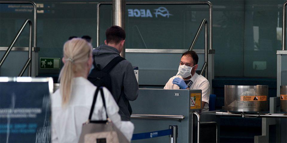 Σε ποιες χώρες μπαίνει «μπλόκο» στις πτήσεις έως το τέλος Ιουνίου – Τι αλλάζει, οι κανόνες και οι οδηγίες