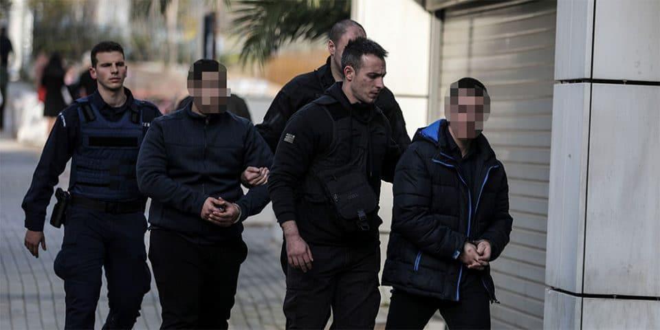 Αρνητικός στον κορωνοϊό ο Ροδίτης κατηγορούμενος για τη δολοφονία της Ελένης Τοπαλούδη