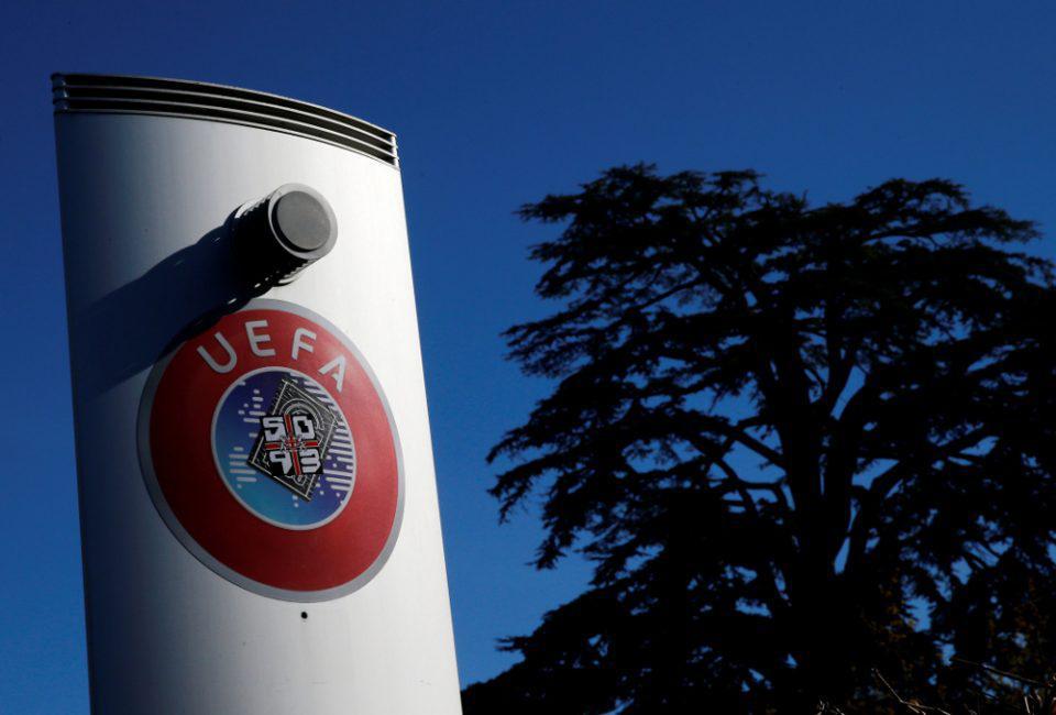 Η UEFA «αντιτίθεται σθεναρά» σε μια ευρωπαϊκή Super League