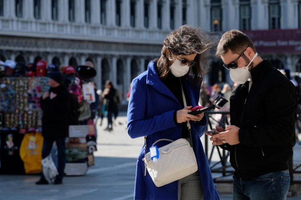 Κορωνοϊός - Ιταλία: Ακόμη 683 θάνατοι - Η κυβέρνηση αποφασίζει αυστηροποίηση των μέτρων