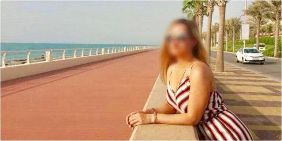 Επίθεση με βιτριόλι: Πήρε εξιτήριο η 34χρονη Ιωάννα