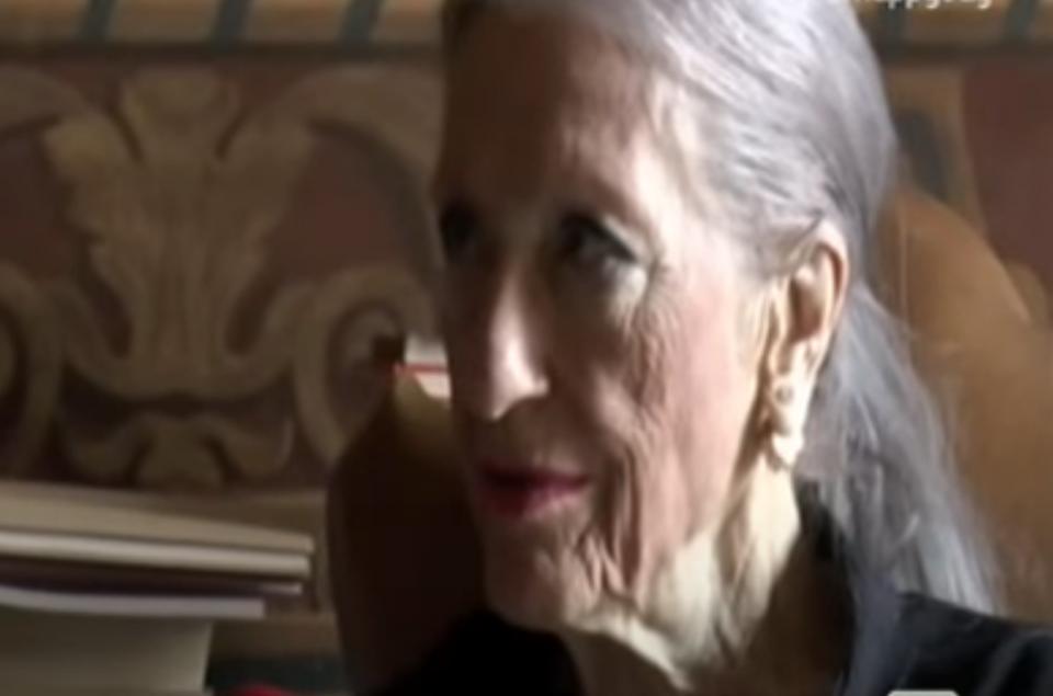 Ιταλικά ΜΜΕ: Πέθανε η Άννα Βούλγαρη - Η χρυσή κληρονόμος του διάσημου οίκου κοσμημάτων Bvlgari