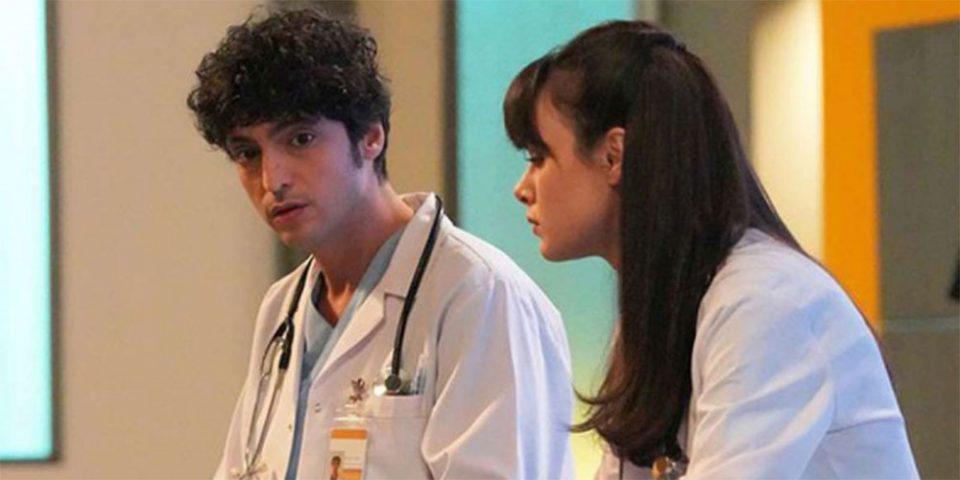 «Ο Γιατρός»: Τίτλοι τέλους για τη σειρά του ΣΚΑΪ