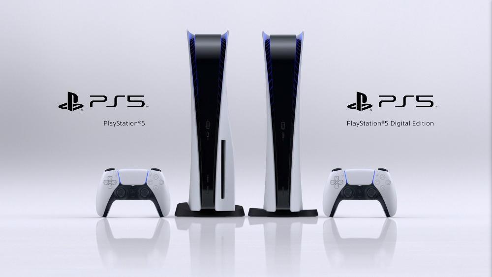 PlayStation 5: Αυτή είναι η νέα παιχνιδομηχανή της Sony