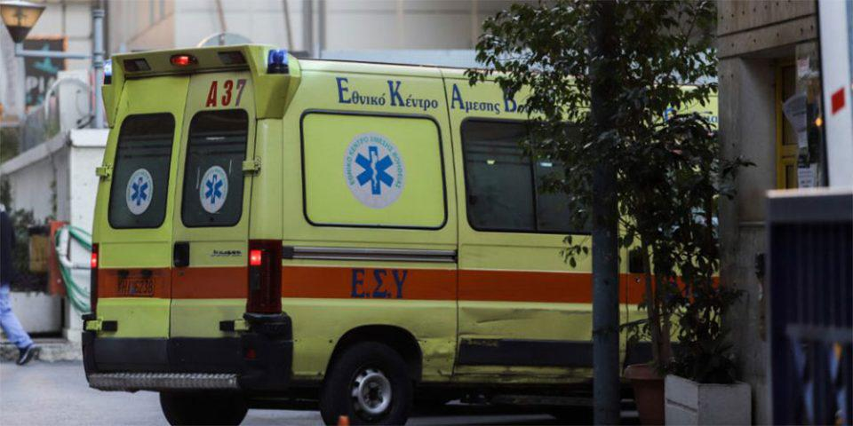 «Τι θα πω στο παιδί μου;»: Ξεσπά ο σύζυγος της 27χρονης που γέννησε και έπεσε σε κώμα