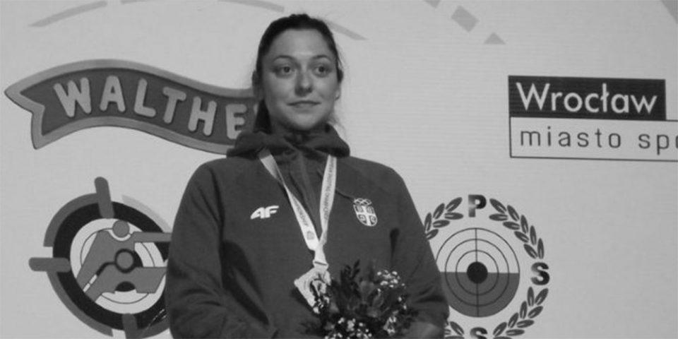Θλίψη για τον θάνατο της πρωταθλήτριας σκοποβολής Μπομπάνα Βελίτσκοβιτς: Έπασχε από προεκλαμψία