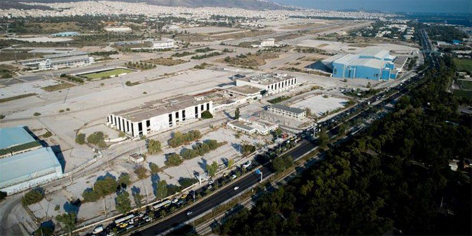 Στο ΦΕΚ η απόφαση για την κατεδάφιση κτιρίων στο Ελληνικό