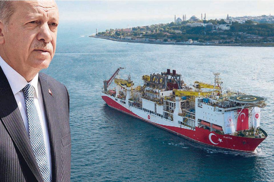 Αγωνία στην Αγκυρα για πιθανή συμφωνία Ελλάδας-Αιγύπτου - Η πολιτική σκοπιμότητα Ερντογάν με την Αγία Σοφία