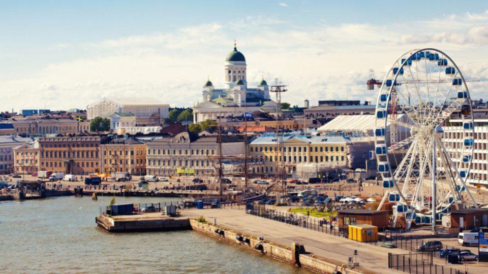 Άφωνοι οι Φινλανδοί με τον ισχυρισμό ότι ο Τραμπ θεωρούσε την Φινλανδία τμήμα της Ρωσίας