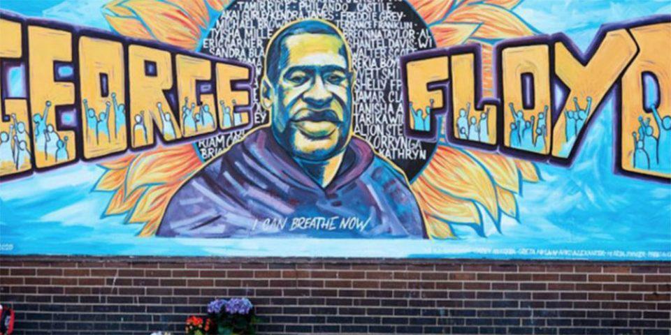 Live: Το Χιούστον αποχαιρετά τον Τζορτζ Φλόιντ – Πλήθος κόσμου στην κηδεία