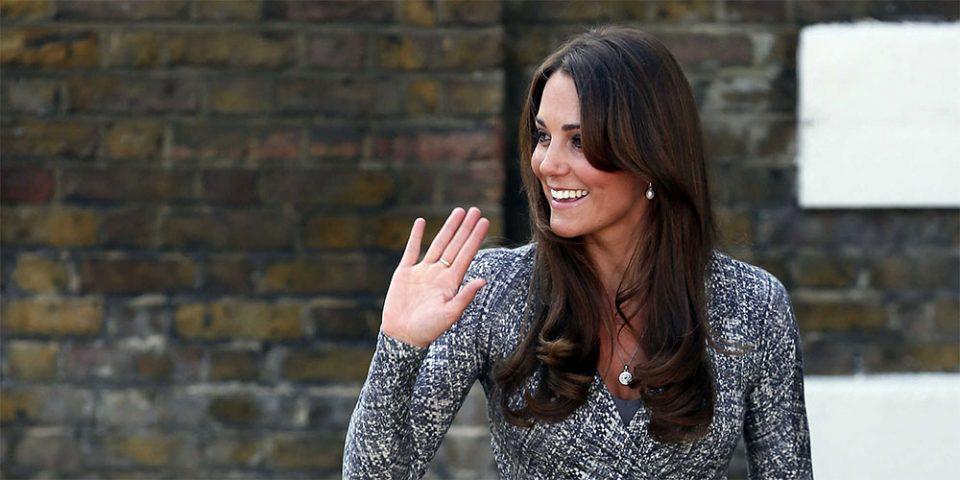 Η «βασιλική» δίαιτα της Kate Middleton: Με αυτά τα 4 πιάτα έχασε 14 κιλά