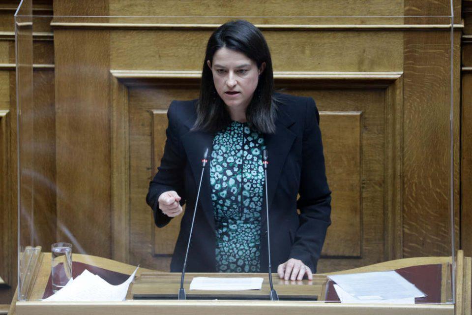 Yπερψηφίστηκε το νομοσχέδιο για την Παιδεία με τις δραστικές αλλαγές από το Νηπιαγωγείο μέχρι το Πανεπιστήμιο