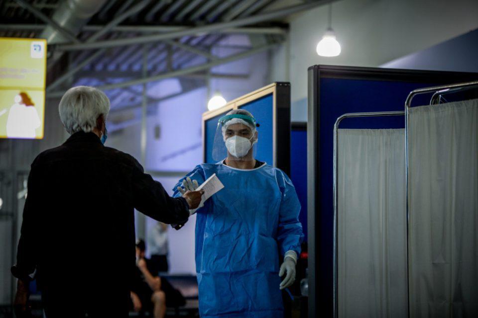 Κέρκυρα: Και 17ο κρούσμα κορωνοϊού στο νησί - Θετική 35χρονη έγκυος