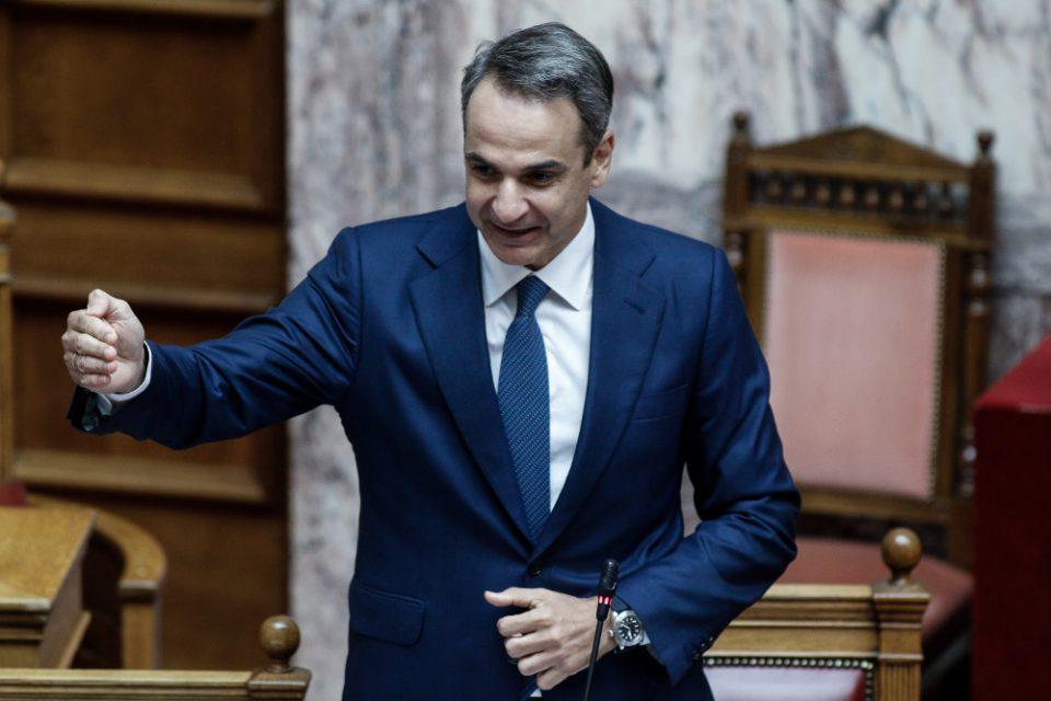Ο Μητσοτάκης «διέλυσε» ακόμη ένα fake news του Τσίπρα - Τι είπε για το Eurogroup και το πλεόνασμα
