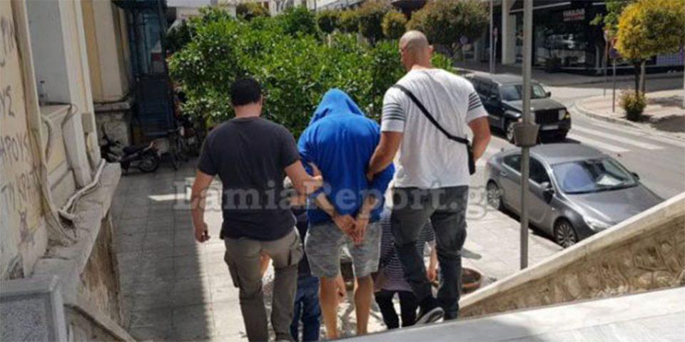 Λαμία: Προφυλακιστέος ο 45χρονος που κατηγορείται για τον βιασμό της 13χρονης ανιψιάς του