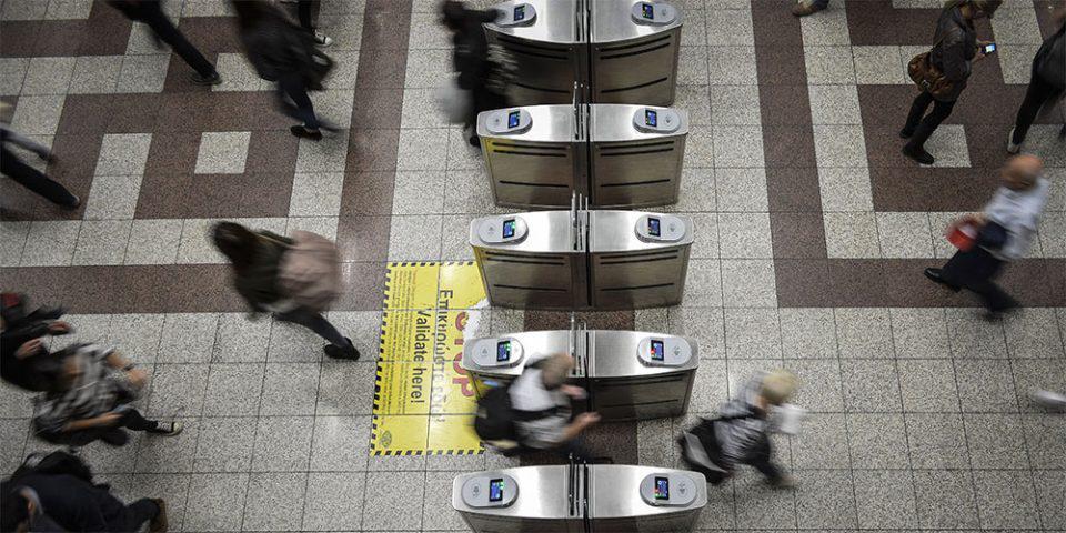 ΜΜΜ: Αλλαγές από αύριο στα δρομολόγια του Μετρό
