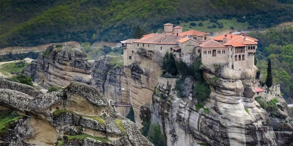 Στόχος για την Ελλάδα και ο θρησκευτικός τουρισμός - Αναλυτικά το σχέδιο δράσης!