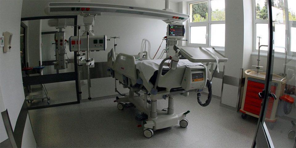 Κορωνοϊός - Ανησυχία για τις ΜΕΘ: Σύσκεψη στο υπουργείο Υγείας για την καταγραφή και την περαιτέρω αύξησή τους