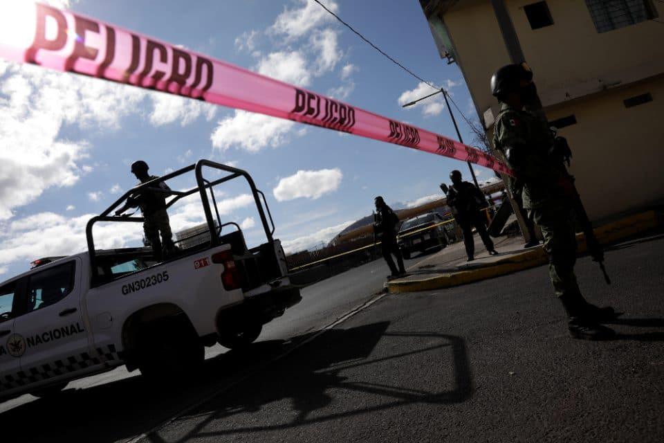 Μεξικό: Δέκα νεκροί από επίθεση σε κέντρο απεξάρτησης από τα ναρκωτικά