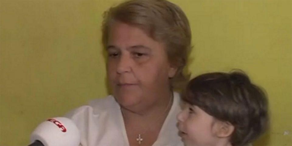 Παρέμβαση Κικίλια για την υπόθεση της μικρής Στέλλας που πρέπει να υποβληθεί σε εγχείρηση καρδιάς