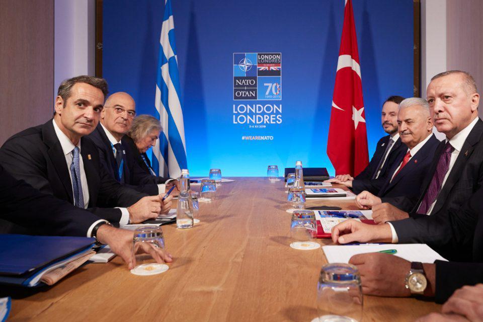 Η εκστρατεία του Κυριάκου και τα κόλπα του Ερντογάν - Τα «όπλα» της Αθηνάς στην τουρκική προκλητικότητα