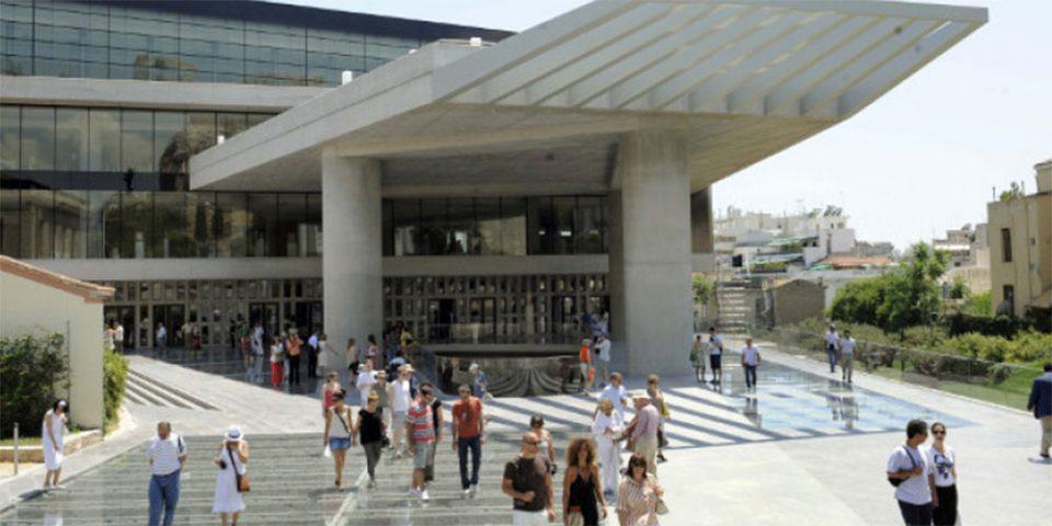 Επανεκκίνηση και στον πολιτισμό: Ανοίγουν ξανά τα μουσεία!