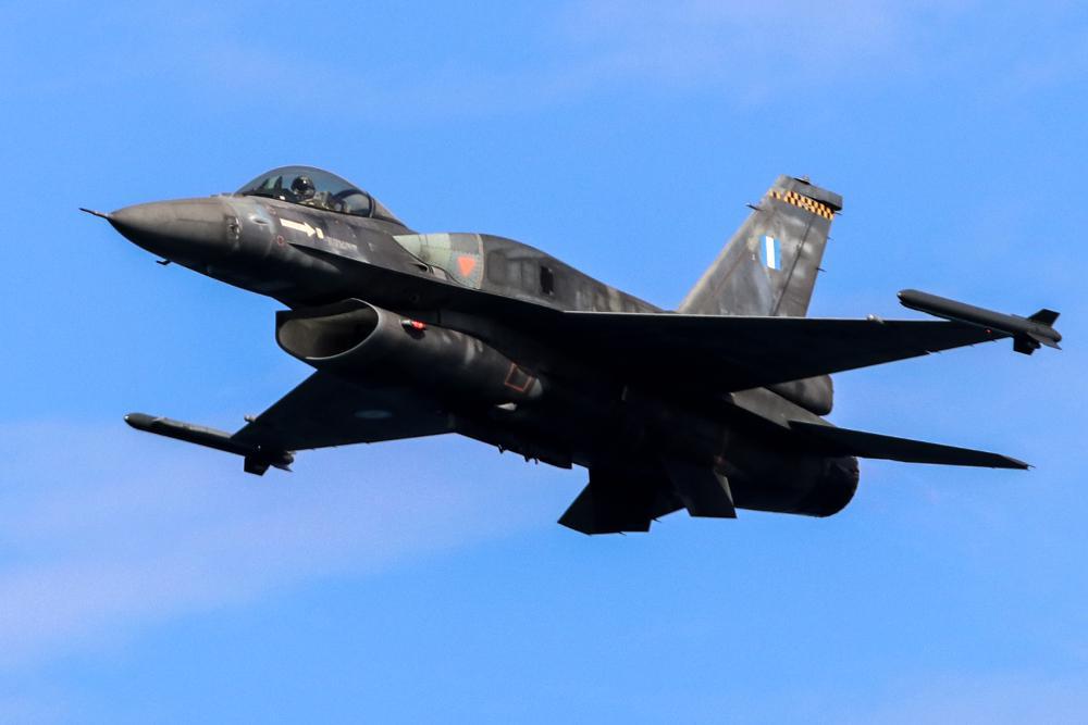 Τροχαίο στα Χανία: Προσαγωγή υπόπτου για εμπλοκή στο δυστύχημα με τον πιλότος της ομάδας «Ζευς»