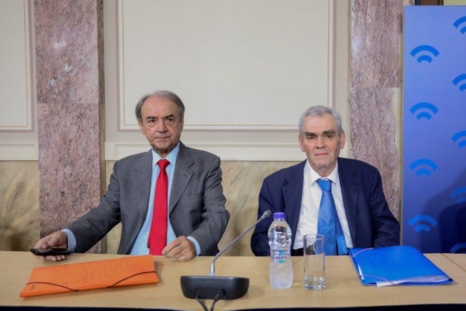 Προανακριτική Επιτροπή: Παπαγγελόπουλος σε πανικό «έδωσε» τον Παππά για τη συνάντηση με Μιωνή