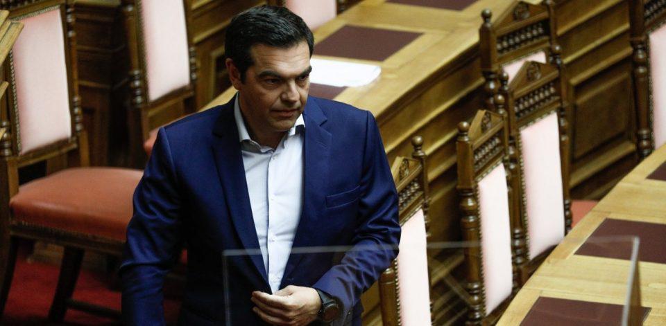 Εγκλωβισμένος ο ΣΥΡΙΖΑ στη δίνη της Folli Follie μετά τις νέες αποκαλύψεις