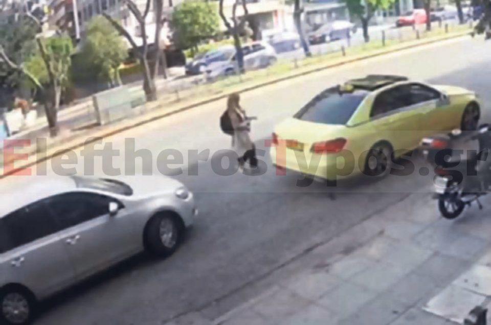 Επίθεση με βιτριόλι: Το κινητό της 35χρονης «μίλησε» και αποκαλύπτει το σχέδιο της