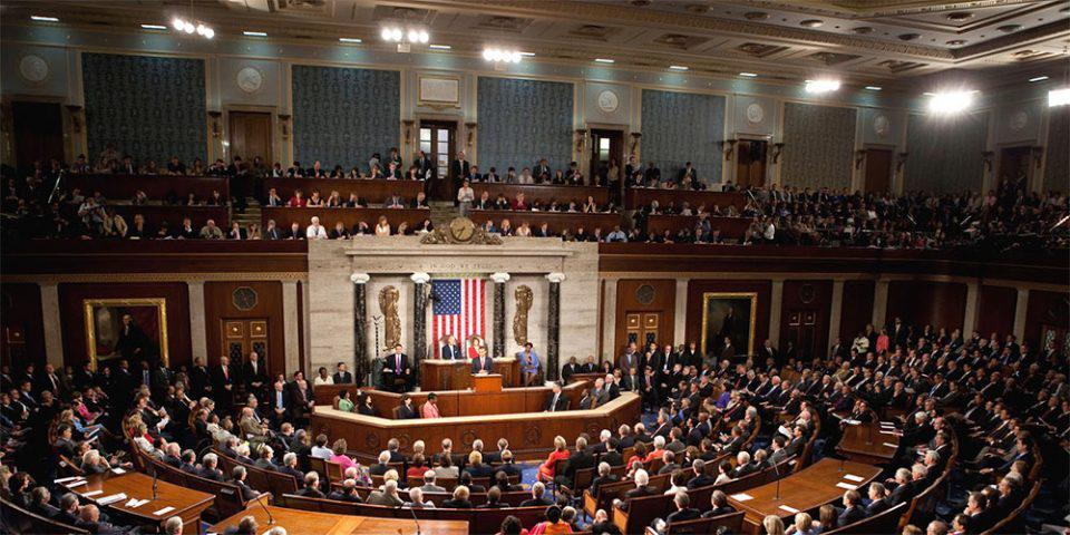 Ιστορική ψηφοφορία: Η Ουάσινγκτον γίνεται η 51η πολιτεία των ΗΠΑ!
