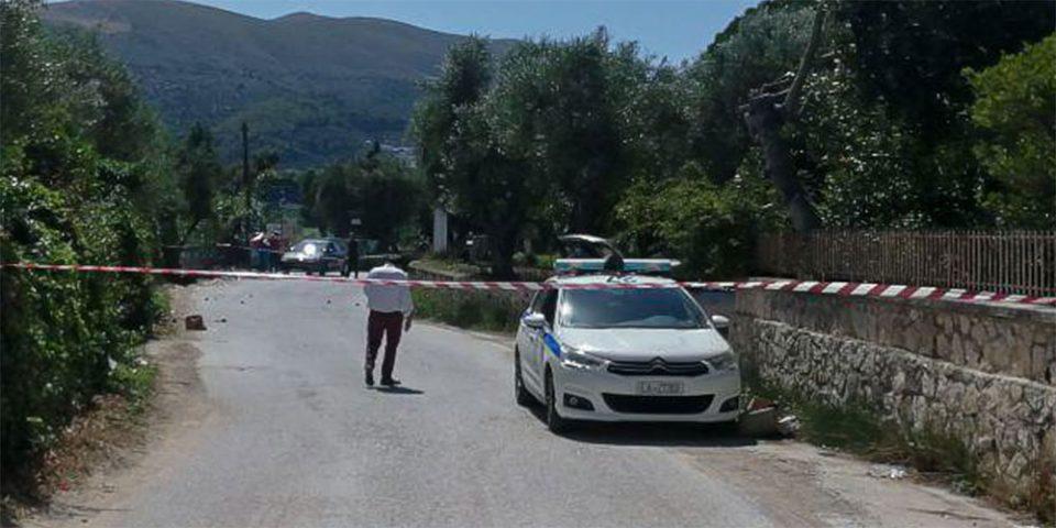 Ζάκυνθος: Προφυλακίστηκαν τέσσερις από τους συλληφθέντες για την δολοφονία της 37χρονης στον Άγιο Σώστη