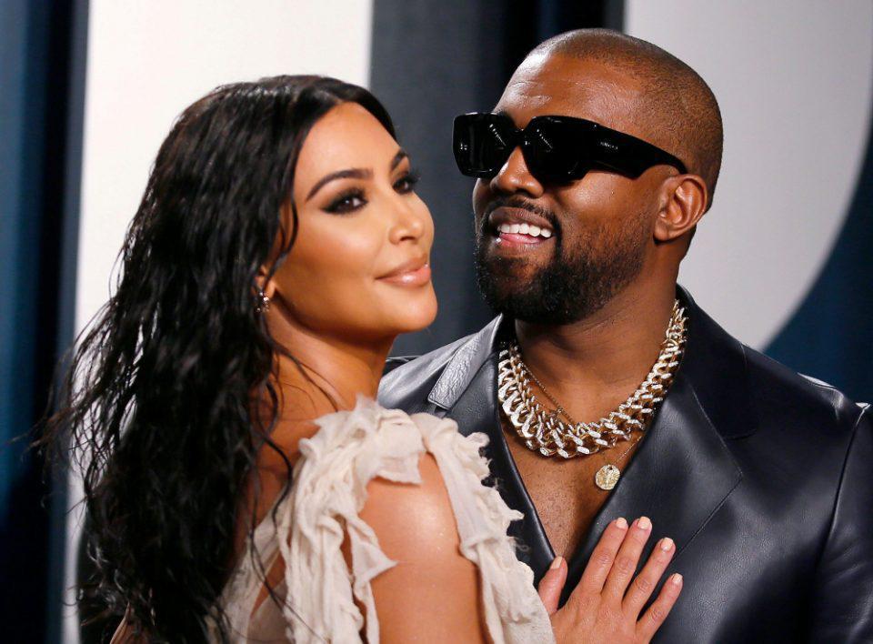 Αναμενόμενο: Δεν «κατεβαίνει» για πρόεδρος των ΗΠΑ ο Kanye West