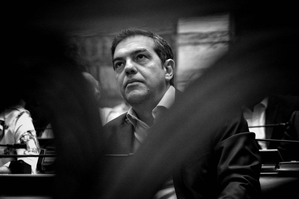 Η «μάχη» στο Κίνημα Αλλαγής ανάβει φωτιές στον ΣΥΡΙΖΑ
