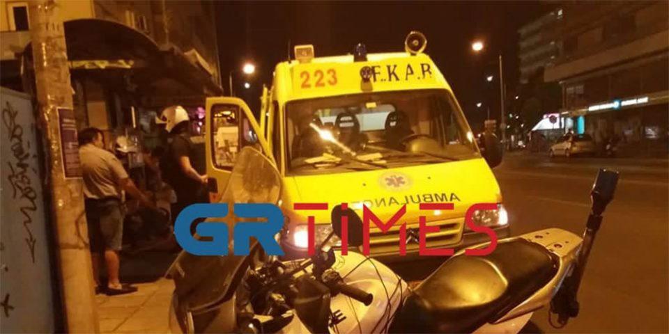 Τραγωδία στη Θεσσαλονίκη: Άνδρας βρέθηκε νεκρός σε στάση λεωφορείου - Οι πρώτες ενδείξεις