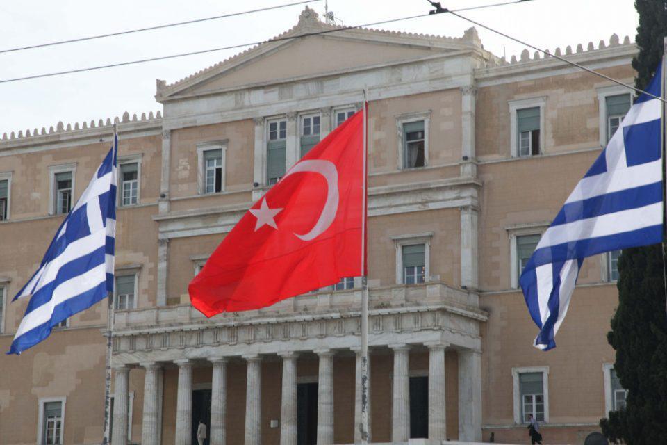 Τριμερής συνάντηση Γερμανίας, Ελλάδας και Τουρκίας στο Βερολίνο μετά την απόφαση Ερντογάν για την Αγία Σοφία
