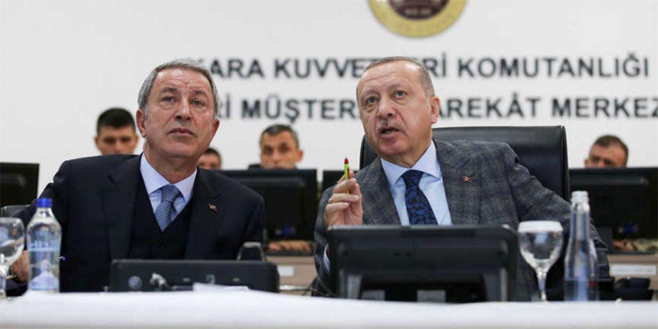 Αποκάλυψη «Ε.Τ.»: Η Τουρκία θέλει στρατιωτική βάση στο Αζερμπαϊτζάν