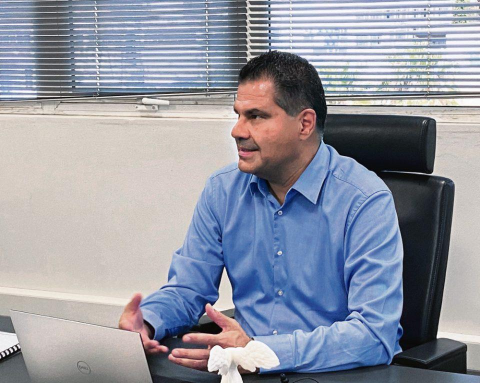 Στεργίου στον «Ε.Τ.»: Το 2021 η Ελλάδα θα εκπλήξει ευχάριστα τους πάντες και στο πεδίο της οικονομίας