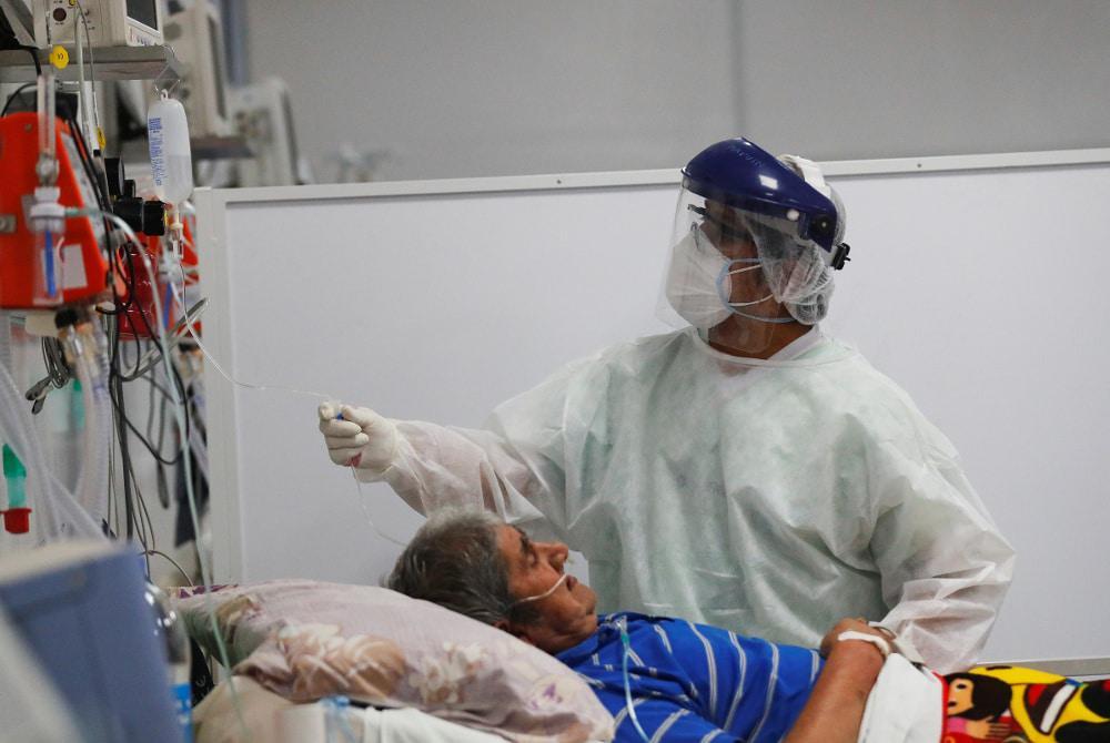 Συναγερμός στο Νοσοκομείο Καλαμάτας: 7 νέα θετικά κρούσματα κορωνοϊού