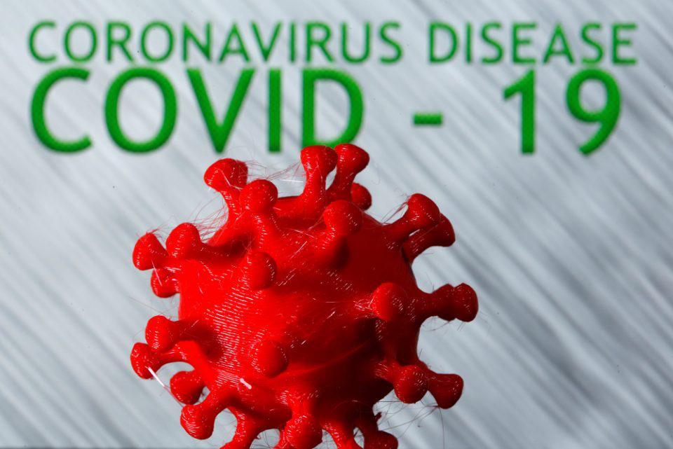 Κορωνοϊός: Μελέτη αποκαλύπτει τις συνήθεις εστίες μόλυνσης