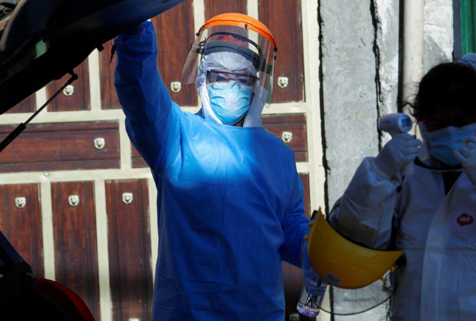 Κορωνοϊός: 407 νέα κρούσματα στην Ελλάδα και 4 νέοι θάνατοι