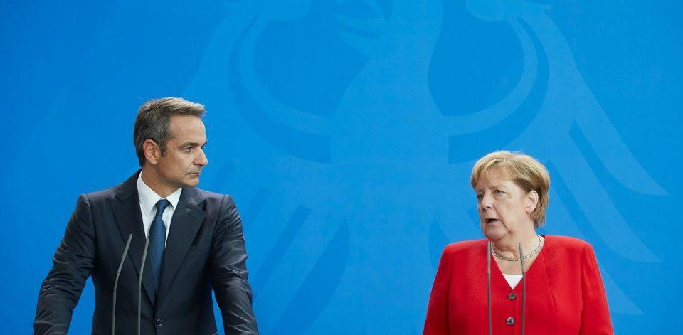 Κρίση στο Αιγαίο: Προσωρινή «ανακωχή» με γερμανική παρέμβαση - Όλο το παρασκήνιο