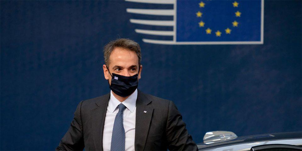 Επιστολή – «καμπανάκι» Μητσοτάκη και τριών ηγετών της ΕΕ στην Κομισιόν για τα εμβόλια