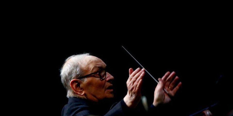 «Εγώ, ο Ένιο Μορικόνε, πέθανα»: Το συγκλονιστικό γράμμα που άφησε ο Ιταλός συνθέτης