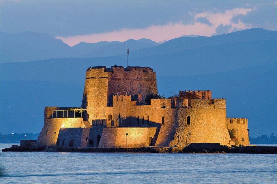 Προτάσεις για διακοπές – To Ναύπλιο των 4 εποχών