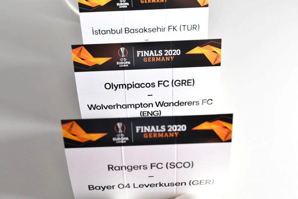 Δείτε live την κλήρωση του Ολυμπιακούστο Europa League