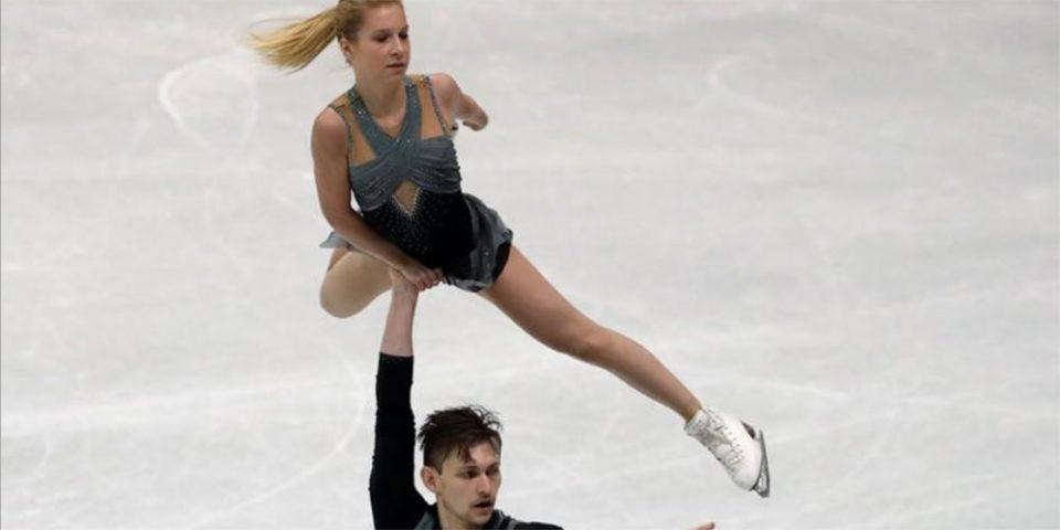 Θλίψη στον χώρο του αθλητισμού: Νεκρή η πρωταθλήτρια του καλλιτεχνικού πατινάζ Εκατερίνα Αλεξαντρόφσκαγια