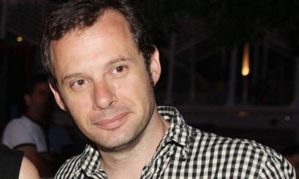 Ο Γιώργος Πυρπασόπουλος αναλαμβάνει την παρουσίαση νέας εκπομπής
