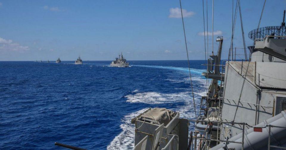 Νέα πρόκληση από τους Τούρκους: Εξέδωσαν NAVTEX για ασκήσεις με πραγματικά πυρά στα νότια της Κρήτης